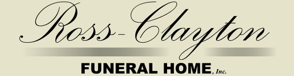 Ross-Clayton Funeral Home, Inc. | Montgomery, Alabama | 334-262-3889